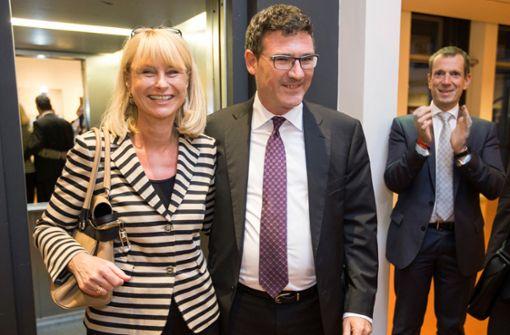 Die CDU sucht weiterhin nach einem Kandidaten