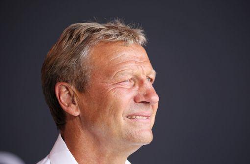 Wie viele Ex-Profis braucht der VfB Stuttgart?