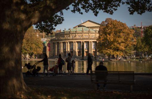 Stuttgart bleibt Deutschlands Kulturhauptstadt