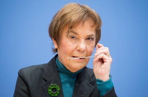 Deutschland kommt im Kampf gegen Korruption voran