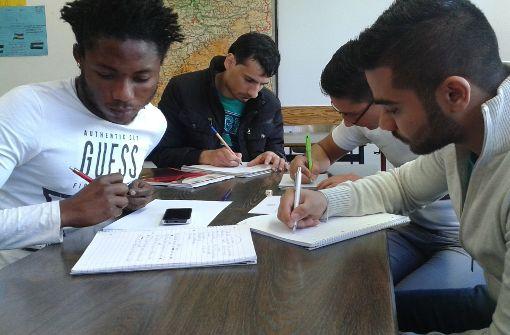 GEW fordert mehr Hilfe für Flüchtlingskinder