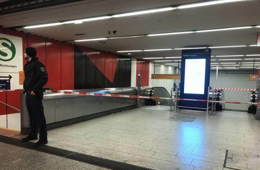 S-Bahn löst Feueralarm aus