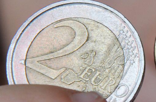 Jugendlicher wegen zwei Euro zusammengeschlagen
