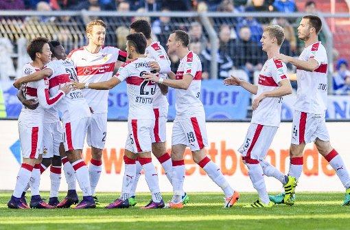 Der VfB und das Möhrchen-Prinzip