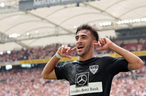 Spieltagsblog: Walters Lobeshymne für Matchwinner Gonzalez
