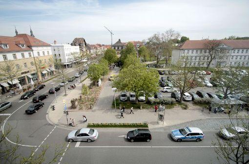 Parkhaus am Arsenalplatz bleibt umstritten