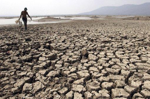 So heißt wie 11300 Jahre nicht: Bauer in Thailand Foto: AP