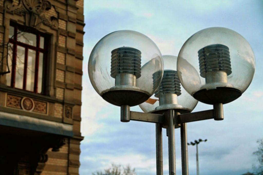 Beleuchtung in ludwigsburg mix aus allen stilen und for Lampen stuttgart