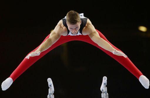 Nach Zitterpartie – Deutsche Turner bei Olympia dabei