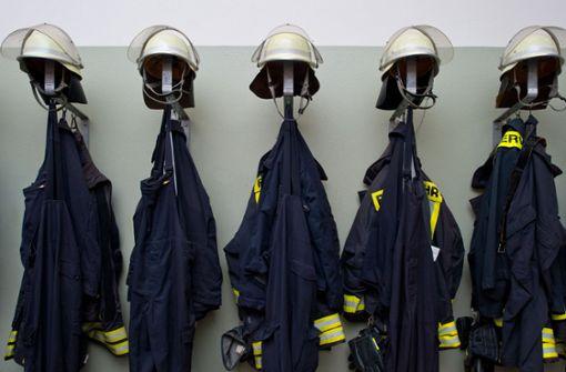 Feuerwehr muss zu 17 Einsätzen