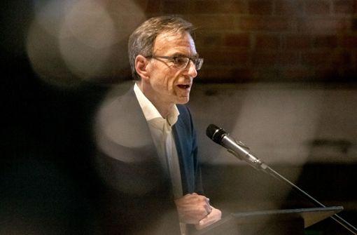Im Visier der Stuttgarter Staatsanwaltschaft