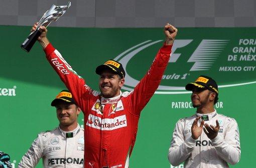 FIA verzichtet auf Strafe für Ferrari-Pilot