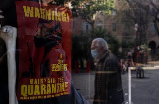 Die Hölle in spanischen Altenheimen