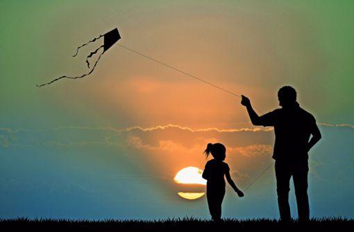 Wie ein Familienvater mit seinen Gefühlen kämpft