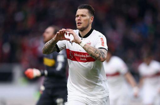 Wie sich Daniel Ginczek auf die Rückkehr nach Dortmund freut