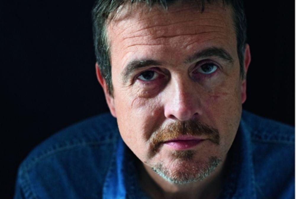 Mark Billingham hat sich unter den Menschen umgeschaut –  und dabei nicht nur Schmeichelhaftes entdeckt. Foto: Charlie Hopkinson