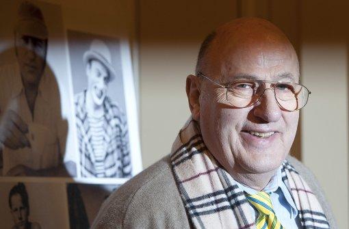 Manfred Krug mit 79 Jahren gestorben