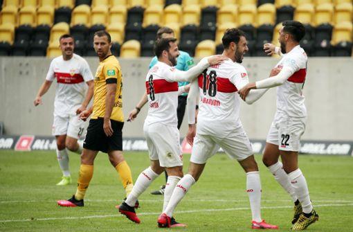 Spieltagsblog: Matarazzo-Team entführt drei Punkte aus Dresden