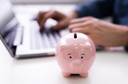 Wie Sparen mit wenig Geld gelingt