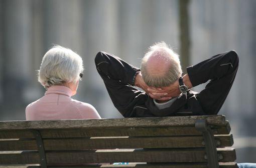 Wie die Vorsorge für das Alter gelingt