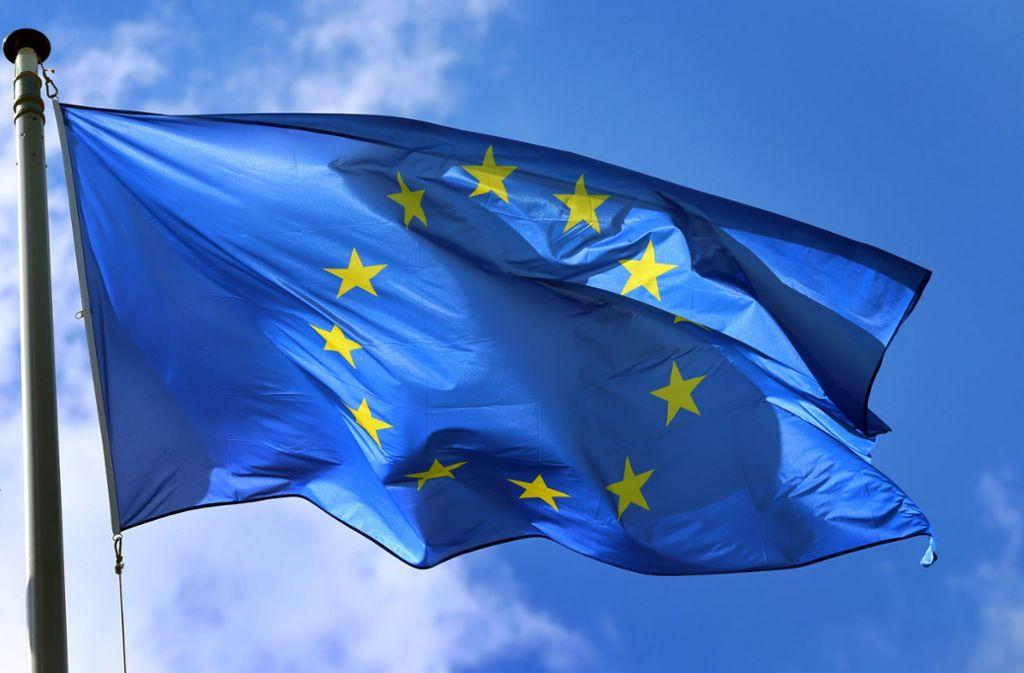 Eine gemeinsame Verteidigungspolitik fällt der EU schwer Foto: dpa