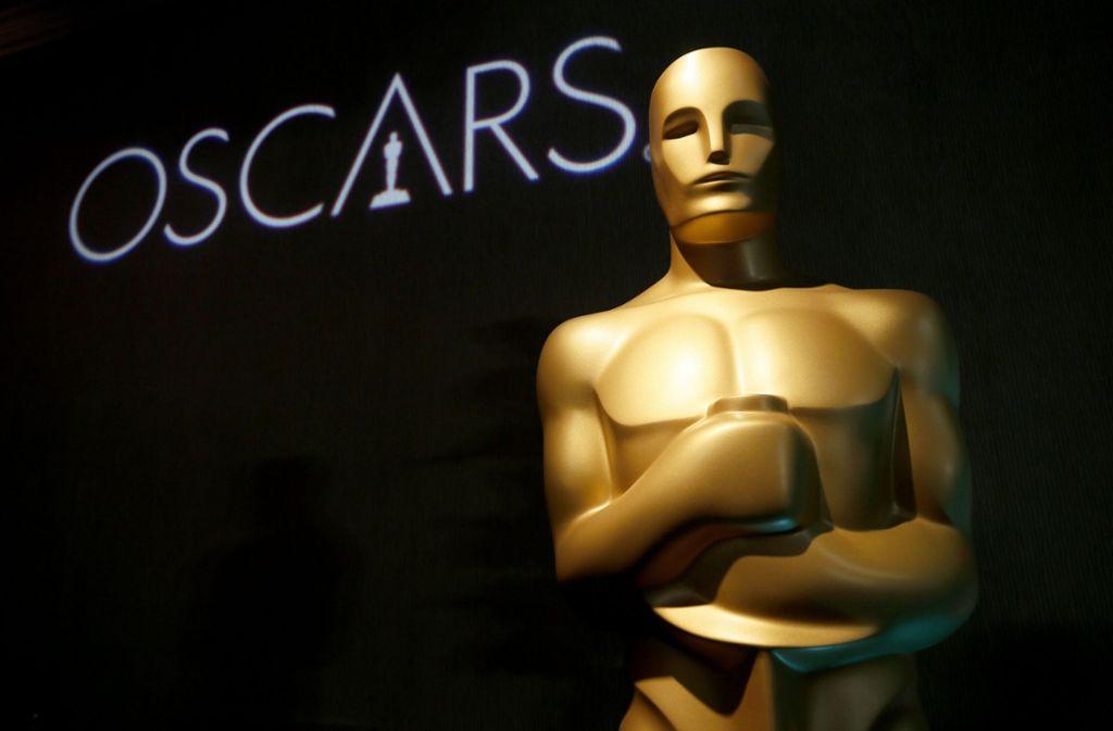 Theoretisch ist in den Augen Hollywoods jeder Oscar ein Weltereignis. Praktisch wird das anders. Foto: dpa