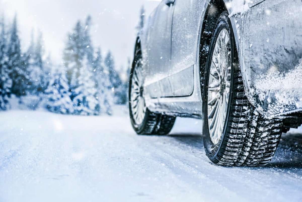 Hier sind Winterreifen Pflicht. Foto: Krasula / shutterstock.com