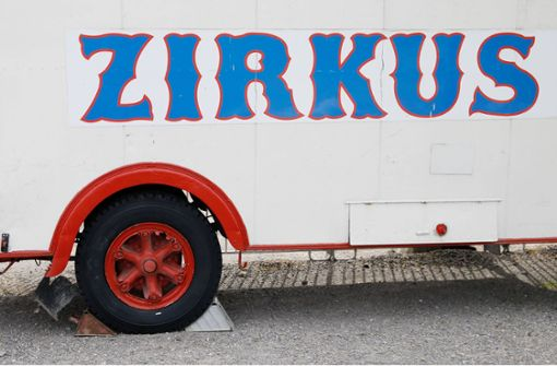 Bundesweit erster Zirkus-Drive-in in Mannheim