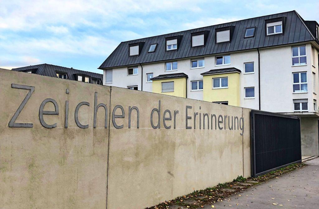 Kalte Wohnungen: Erst am Donnerstag war die Heizung repariert. Foto: /Martin Haar