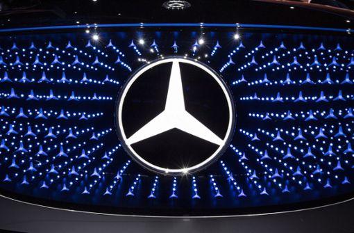 Stuttgarter Autobauer ordert grüne Batterien für E-Autos