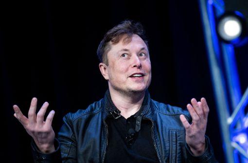 Wie Elon Musk den Bitcoinkurs beeinflusst