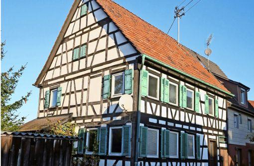 Das Kinderhaus an der Seestraße steht auf der Kippe