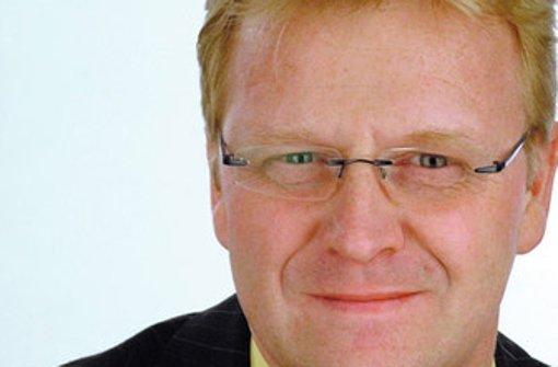 Bossert bleibt Bürgermeister