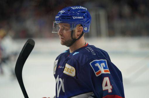 Kurz vor Saisonstart – Trio verlässt Eishockeyteam