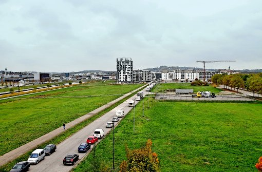 Kreistag beschließt Grundstückskauf