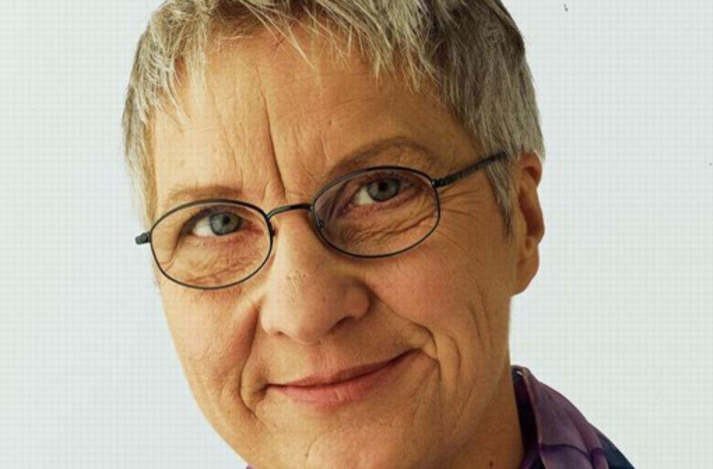 An der Nominierung von Ursula Marx scheiden sich die Geister. Foto: Archiv