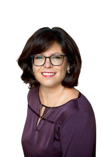 Böblingen: Carola Stadtmüller (cas)
