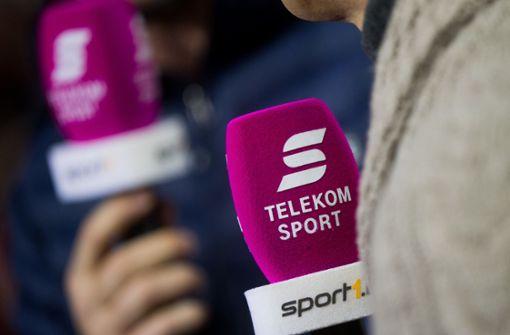 Telekom sichert sich Rechte - Free-TV-Partner gesucht