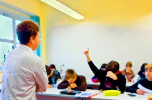 Pädagogen droht die Arbeitslosigkeit