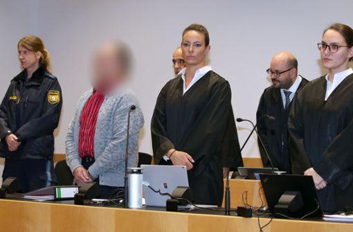 Bauer soll Frau mit Gülle getötet haben - Verteidiger plädieren