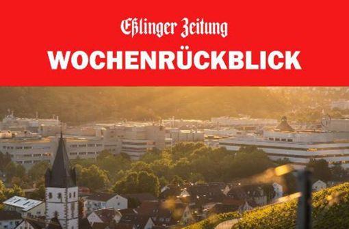 Corona-Gipfel und  Hilfe für die Esslinger City – die wichtigsten News der Woche