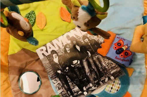 Mit Ozzy Osbourne im Lalala-Land