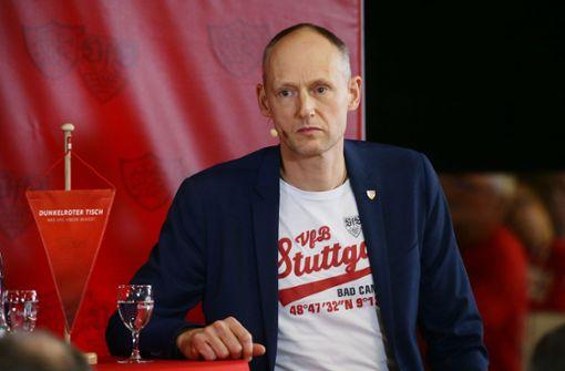 Christian Riethmüller räumt Fehler ein
