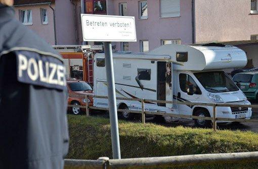 Polizei nimmt vierten Verdächtigen fest