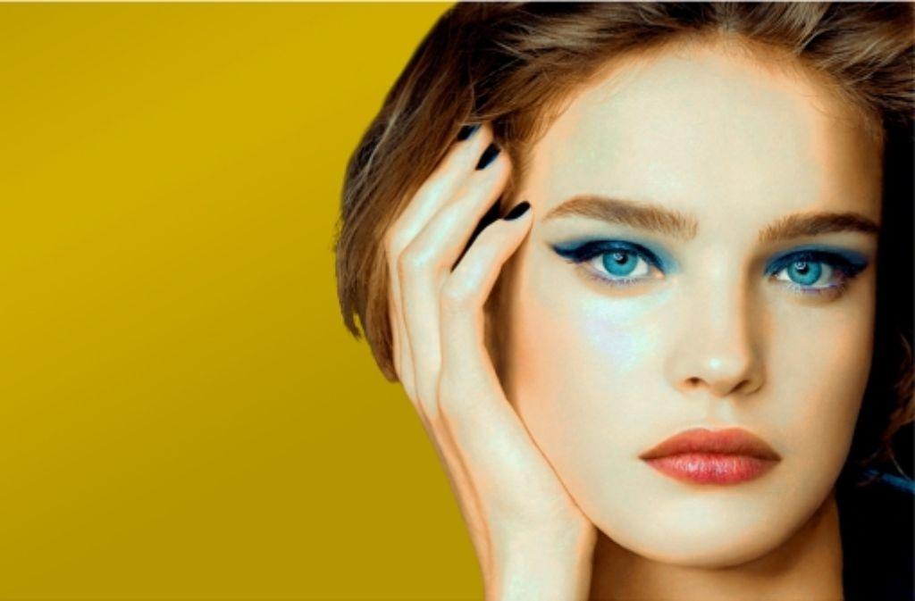 Makellose Haut gilt als wichtiges Attraktivitätsmerkmal. Foto: dpa