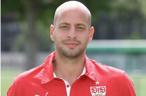 Neuer Torwarttrainer für den VfB