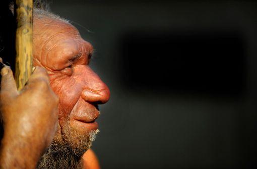Als die modernen Menschen auf Neandertaler trafen