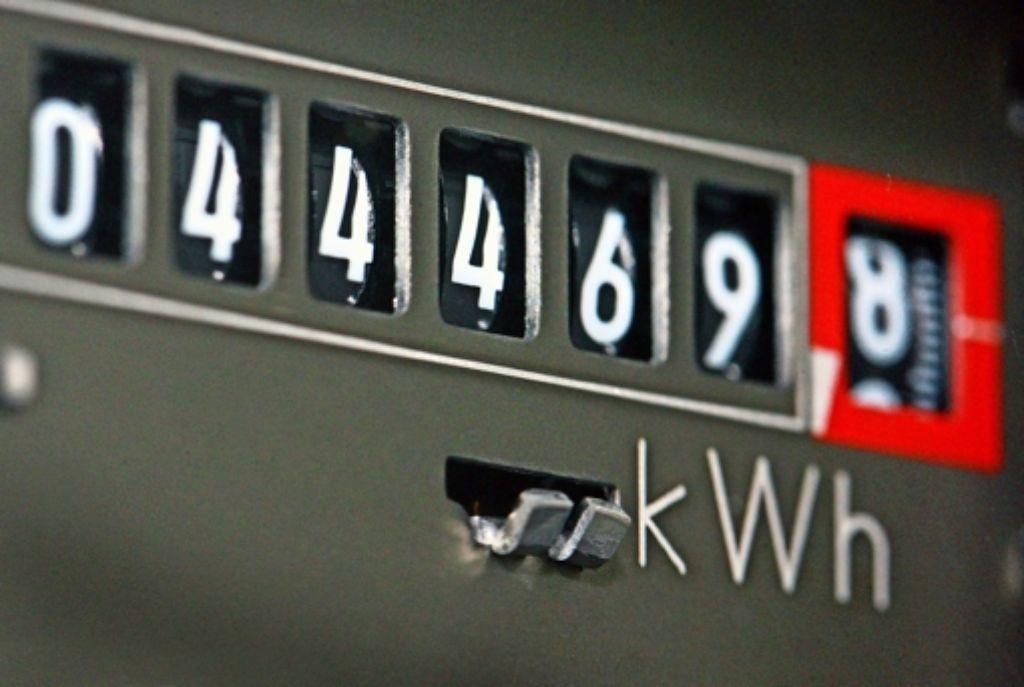 Was die  Vergabe der Gas- und Stromkonzession in Süßen angeht, hat das Stuttgarter Landgericht die Zähler jetzt wieder auf Null gesetzt. Foto: dpa