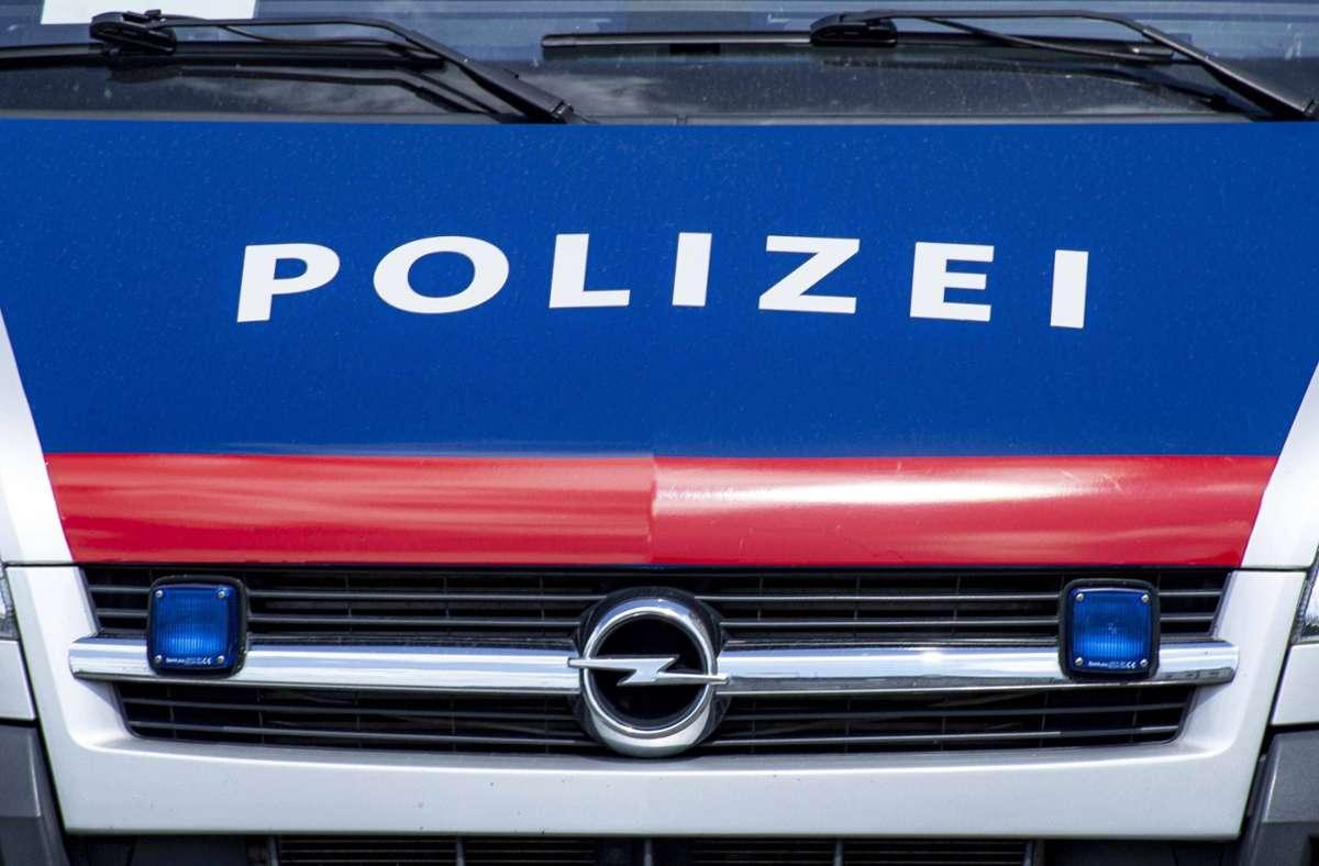 Die Tote wurde am Sonntag von ihren Eltern identifiziert, wie ein Polizeisprecher in Wien mitteilte (Symbolbild). Foto: imago images/photosteinmaurer.com/TOBIAS STEINMAURER