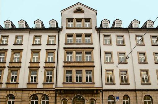 Das ehemalige Gestapo-Gefängnis Hotel Silber wird zu einem Lern- und Erinnerungsort umgebaut Foto: Lichtgut/Leif Piechowski